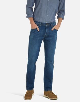 "Wrangler stretch jeans  "" Arizona ""  Dark stone used"