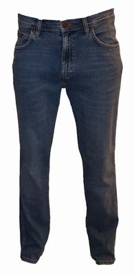"""Wrangler stretch jeans  """" Arizona """"  Licht blauw"""