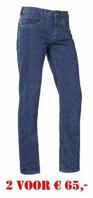 "Brams Paris jeans  "" Tom ""  Dark stone"