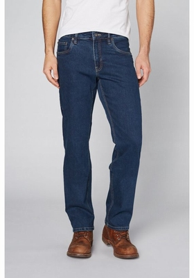 """Colorado / Oklahoma stretch jeans  """" Stan """"  Dark stone"""