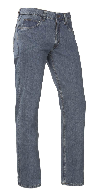 "Brams Paris stretch jeans  "" Danny ""  Dark stone"