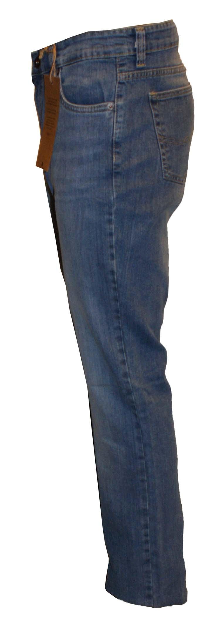 """Colorado / Oklahoma stretch jeans  """" Lake """"  Bleach used"""