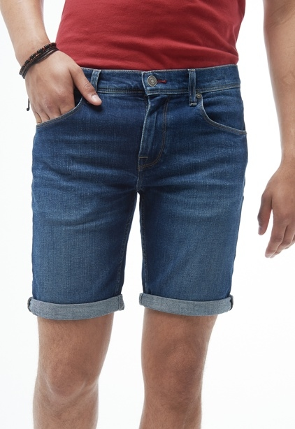 "Denim heren bermuda "" Lee Cooper """