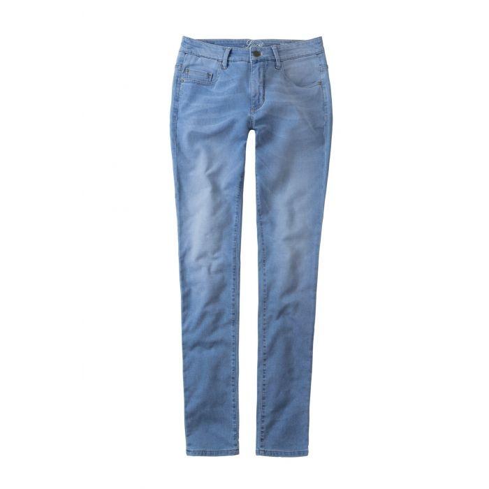 "Paddocks stretch jeans  ""  Lucy ""  Bleach used"
