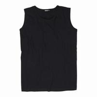 """Onderhemd  """" Adamo """"  Zwart"""