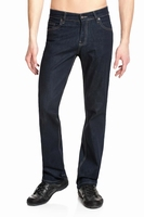 "Colorado stretch jeans  "" Stan ""  Ultra dark"