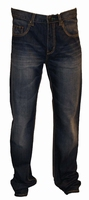 "Paddock's jeans  "" Carter ""  Medium used   Dik stiksel"
