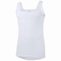 """Onderhemd """" Adamo """" wit"""