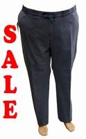 "Heren pantalon  "" Hoal ""  Grijs"