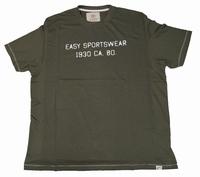 "T-shirt met korte mouwen  "" Maxfort "" Easy sport wear  Groen"