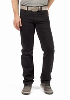 "Maskovick stretch jeans  "" A  Clinton ""  Antraciet"
