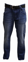 "Paddock's jeans  "" Darren ""  Stone used"