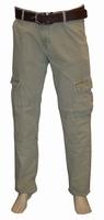 """Grote maten Paddock's jeans  """" Worker """"  Groen"""