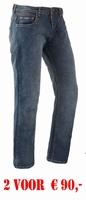 Brams Paris stretch jeans