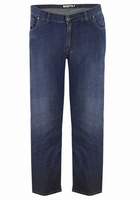 Grote maten stretch jeans