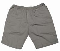 Korte broek met elastieke band