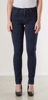 "New Star stretch jeans "" Linosa ""  Deep blue"