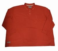 Ahorn shirt met lange mouwen