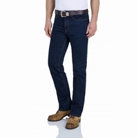 "Paddock's stretch jeans  "" Ranger ""  Blue black"