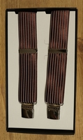 Bretels 4 -clips