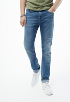 "Lee Cooper stretch jeans  "" LC 112 ""  Dean brushed"