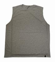 """Mouwloos shirt  """" Maxfort """"  Licht grijs"""
