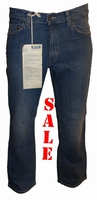 "Mustang stretch jeans  "" Bige sure ""  Bleach used"