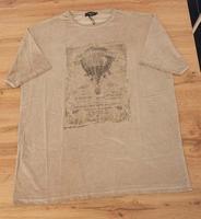Shirt met korte mouwen