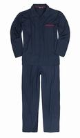 Grote maten heren doorknoop pyjama