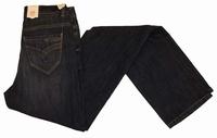"Paddock's stretch jeans  "" Kate ""  Dark used"