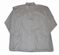 Heren overhemd met lange mouwen