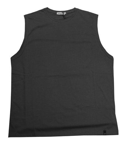Mouwloze T-shirts maat 3XL