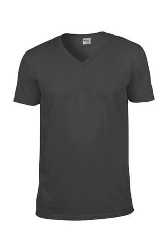 T-shirt maat XXL